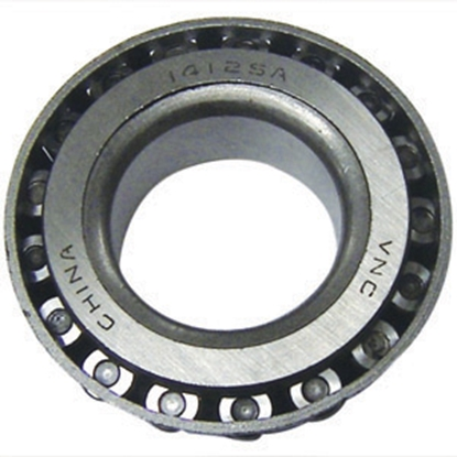"""Picture of AP Products  2-Pack Tapered Axle Bearing for 1-1/4"""" OD Axles 014-127009-2 46-0867"""