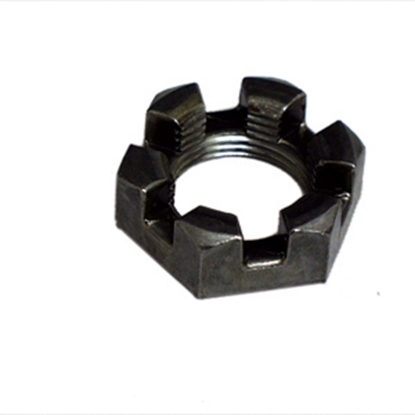 "Picture of Dexter Axle  1"" Spindle Nut 006-001-00 46-1790"