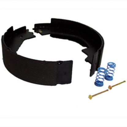 Picture of Dexter Axle  Shoe & Lining Kit K71-047-00 46-1850