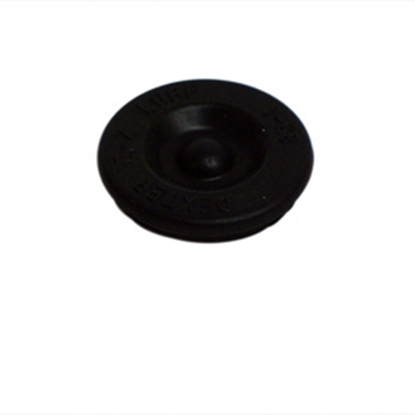 Picture of Dexter Axle  Rubber Plug 085-001-00 46-1865