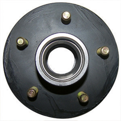 "Picture of AP Products  2,000 lb Idler Hub 6.50"" HF 014-158529 46-6801"