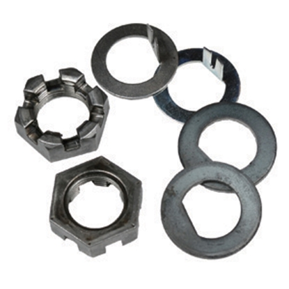 Picture of AP Products  Spindle Nuts & Washers, 2/pk 014-119335 46-6888