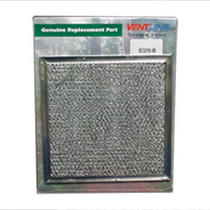"Picture of Ventline  8"" x 8"" Range Hood Grease Filter BCC0246-00 47-0242"