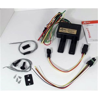 Picture of Kwikee  Black Universal Control Unit Kit, 379606 47-0427