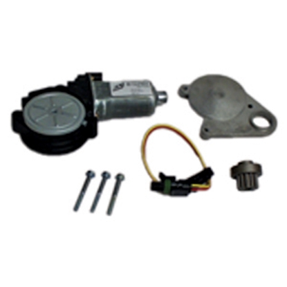 Picture of Kwikee  Electric Step Motor Replacement Kit 379608 47-0448
