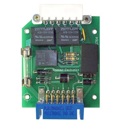 Picture of Dinosaur Electronics  Repl Circuit Board For On 300-4902 48-0457