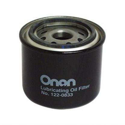 Picture of Cummins Onan  QD Oil Filter 122-0833 48-2005