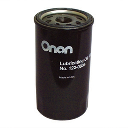 Picture of Cummins Onan  Oil Filter 122-0836 48-2012