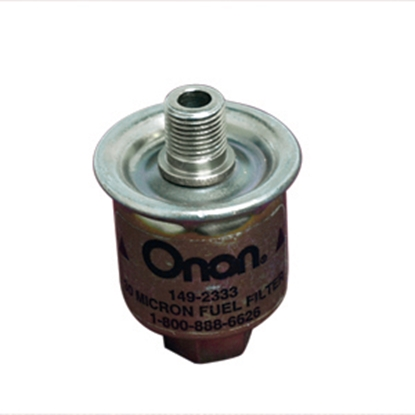 Picture of Cummins Onan  Fuel Filter 149-2333 48-2043