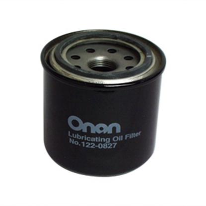 Picture of Cummins Onan  Oil Filter 122-0827 48-2087