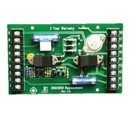 Picture of Dinosaur Electronics  Onan Circuit Board 300C859 48-3480