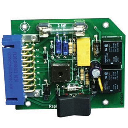 Picture of Dinosaur Electronics  Repl Circuit Board For Onan 300-4901 48-3487