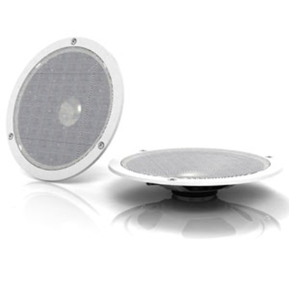 "Picture of Furrion  White 5"" Outdoor Marine Speaker 381538 55-0509"