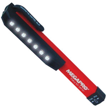 Picture of MegaPro  Led Work Light 6WORKLIGHT 55-0570