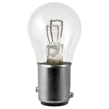 Picture of Starlights  SX 1157 Double Contact Indexing Base Incandescent Bulb 016-02-1157 55-0963