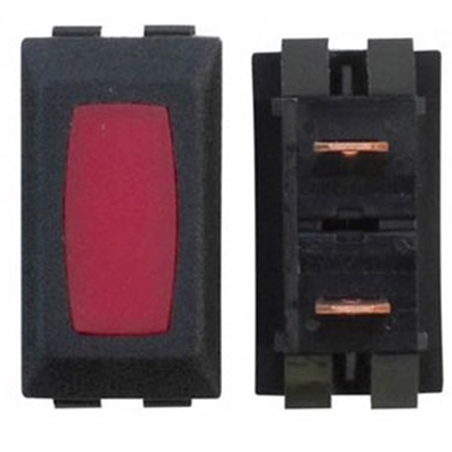 Picture of Diamond Group  3-Pack 14V Amber Indicator Light w/Black Case ZU-04-14 55-2269