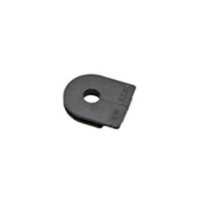 Picture of AP Products  Black Rubber Access Door Seal 008-644 55-5281