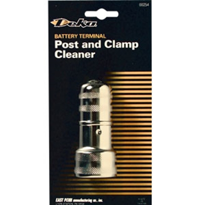 Picture of East Penn  Battery Post & Terminal Cleaner 00254 55-6688