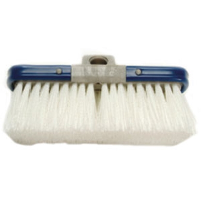 "Picture of Adjust-a-Brush  Stiff 8"" Flow-Thru Brush Only Wash Handle/ Brush PROD230 69-0065"
