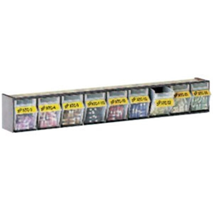 Picture of Bussman  225-Piece ATC Blade Fuse Assortment In Blister Pack NO.225 69-0434