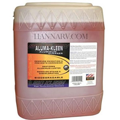 Picture of Bio-Kleen Aluma Kleen 5 Gal Aluminum & Metal Cleaner M00115 69-0496