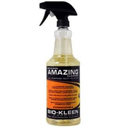 Picture of Bio-Kleen Amazing Cleaner 32 Oz Spray Bottle Multi Purpose Cleaner M00307 69-0504