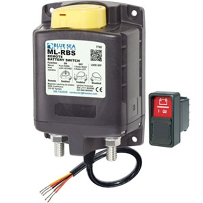 Picture of Blue Sea  Manual Battery Disconnect Switch 7700 69-0588