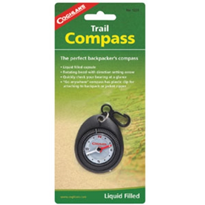 Picture of Coghlan's  Trail Compass 85RWBS 69-0723