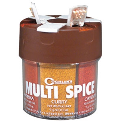 Picture of Coghlan's  Multi-Spice Container 9961 69-0728