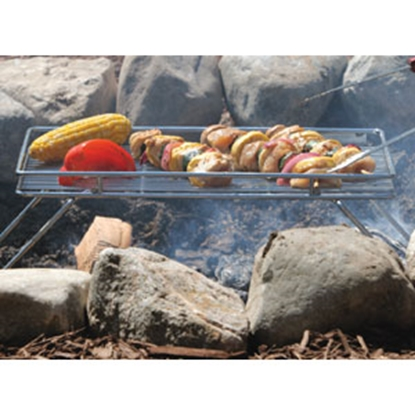 Picture of Campfire Grill Explorer Explorer Campfire Grill 1023 69-0746