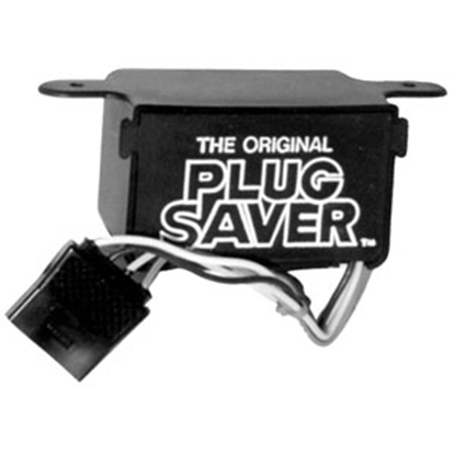 Picture of De-Bug Plug  Trailer Wiring Plug Saver Storage Box PS 69-1311