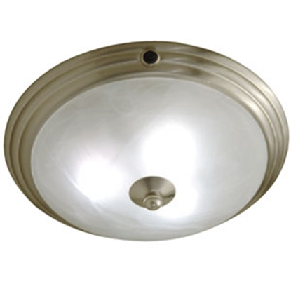 Picture of Gustafson  Satin Nickel Ceiling Mount Interior Light 55AM563XYZ5 69-5175