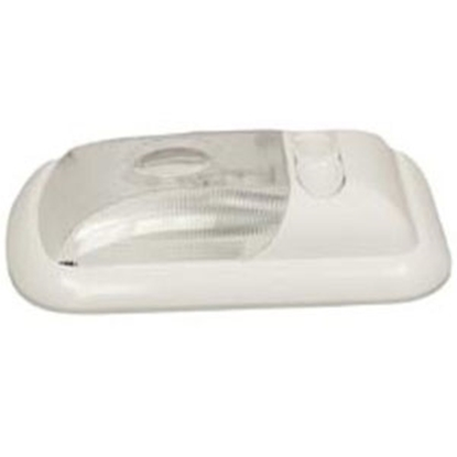 Picture of Gustafson  Clear Lens Single Dome Light AM4009 69-5179