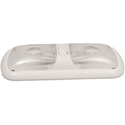 Picture of Gustafson  Clear Lens Double Dome Light AM4010 69-5180