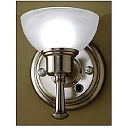 Picture of Gustafson  Satin Nickel Wall Mount Interior Light 51AM 542XYZ124 69-5197