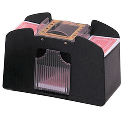 Picture of Jobar  4-Deck Card Shuffler JC2797 69-5466