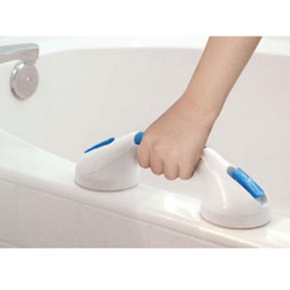 Picture of Jobar  Bath Safety Grip Handles RET4776 69-5468