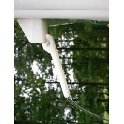 Picture of Jet Products  Set of 4 Drip Clip Drip Rail Gutter Spout 72567 69-5476