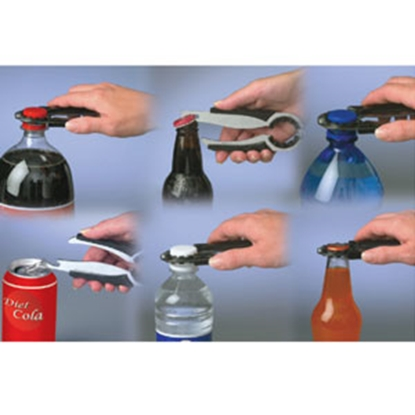 Picture of Jokari Fizz Keeper (TM) Open Soda Bottle Cap 05002 69-5481