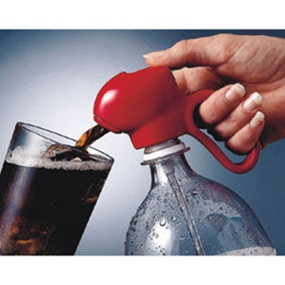 Picture of Jokari Fizz Keeper (TM) Soda Dispensing Pump 05001 69-5488
