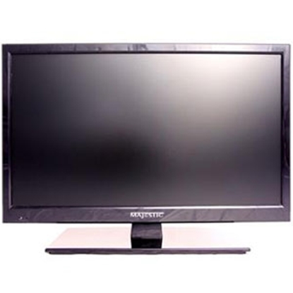 "Picture of Majestic  19"" LED 9 To 27V TV w/ DVD LED191DU 69-6587"