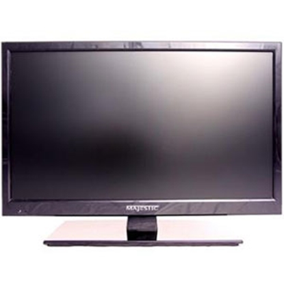 "Picture of Majestic  22"" LED 9 To 27V TV w/ DVD LED221DU 69-6589"