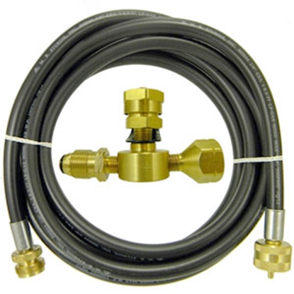 Picture of MB Sturgis  Sturgi-Flow LP  Kit w/ 12' Adapter Hose 103608PKG 69-6647