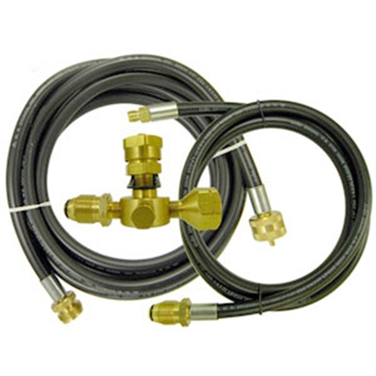 Picture of MB Sturgis  Sturgi-Stay LP Deluxe Kit w/ 12' Adapter Hose 103610PKG 69-6649