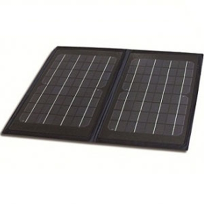 Picture of Nature Power  6W Solar Battery Charger 55006 69-7020