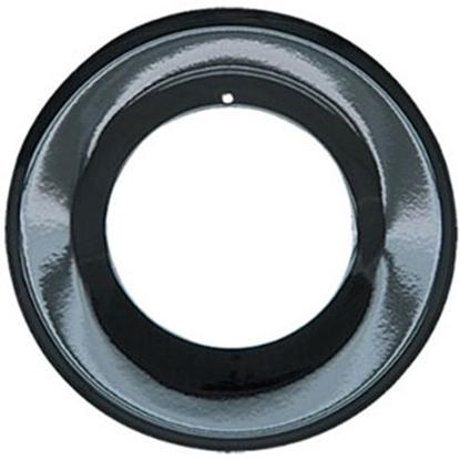Picture of Range Kleen Gas Stove Burner Liner Black Drip Pan P-200 69-7052