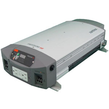 Picture of Xantrex Freedom HF Series 1000W 55A Modified Sine Wave Inverter 806-1055 69-8089