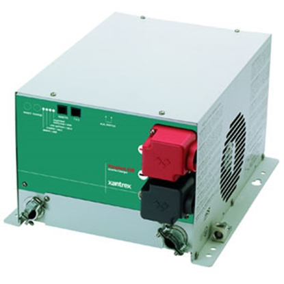 Picture of Xantrex Freedom 458 2500W 62.5A Modified Sine Wave Inverter 81-2530-12 69-8100
