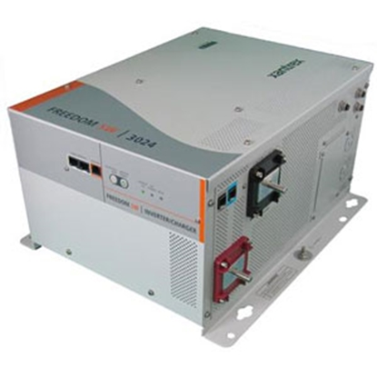 Picture of Xantrex Freedom SW Series 2000W 55A Pure Sine Wave Inverter/ Charger 815-2024 69-8103