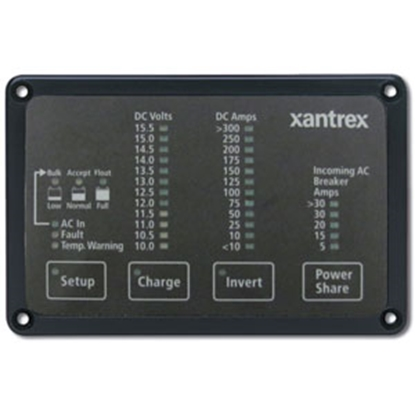 Picture of Xantrex  Inverter Remote Control for Freedom 458 Series 84-2056-01 69-8106